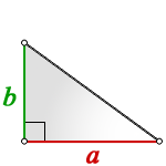 area right triangle