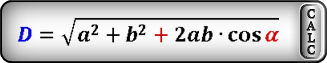 Formula for diagonal-2