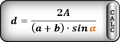 d lateral side rectangular trapezoid S F2