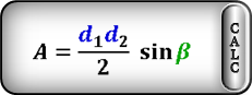 area of trapezoid d formula2