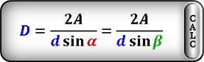 Formula for diagonal-7