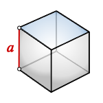 surface area cube
